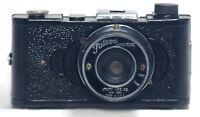 Falcon Miniature Vintage Film Camera USA AS IS