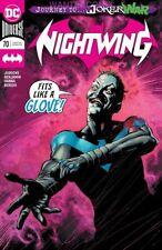 NIGHTWING #70 FIRST PRINT WAR OF THE JOKER part 1 BATMAN DC COMIC BOOK NEW 1