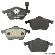 Disc Brake Pad Set fits 2000-2010 Volkswagen Golf Beetle,Jetta  MFG NUMBER CATAL