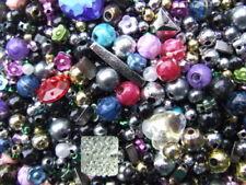 Multi Round Jewellery Making Beads