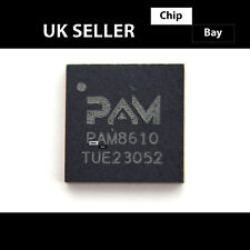 Pam8610 10W STEREO Class-D Audio Power Amplifier IC Chip
