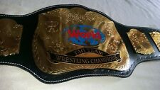 WWF Tag Team Championship Belt