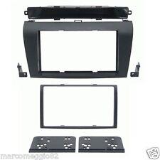 Kit di fissaggio per autoradio Doppio DIN Mazda 3 03>08