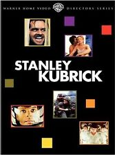 Stanley Kubrick Collection. 5 Essential Films + Doco. Magnificent. In Shrink!