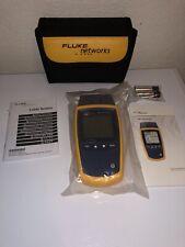 Fluke Networks MS2-100 Microscanner2 Cable Verifier
