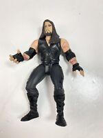 1998 JAKKS WWE WWF Action Figures The Undertaker Wrestling Good Condition