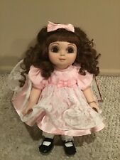 Marie Osmond Doll Adora Belle  Limited Edition With Outfits