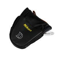 Camera case bag for nikon SLR D800 D300 D3200 D7000 D5100 D5000 D3100 D3000 D90