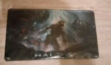 HALO 4 Master Chief POSTER GIGANTE 131x91 cm Stampa FINE ART Wall Print HD