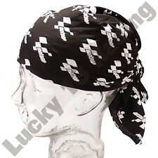 MotoGP Official licensed Bandana scarf head wrist band with MotoGP logo gift