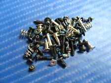 "MacBook Pro 15"" A1286 Late 2011 MD322LL/A Genuine Screw Set GS196834 GLP*"