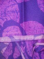 VINTAGE New VHY Hawaiian Textiles Fabric (#9313) 7 yards