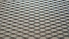 "NEW Universal Stainless Steel race mesh 36"" X 14"" For Car Bumpers Grills Vents!!"