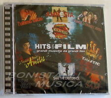 HITS ON FILM - VARIOUS  SOUNDTRACK O.S.T. - CD Sigillato