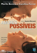 DVD Amores Possiveis [ Possible Loves / Amores Posibles ] [Subt English Spanish]