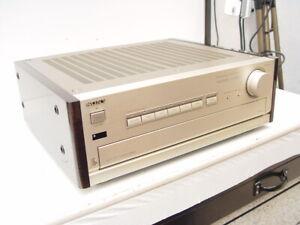 Sony TA-F770ES Stereo Amplifier / Verstärker / ESPRIT