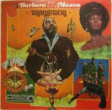 Barbara Mason - Transition (Remastered)   New cd