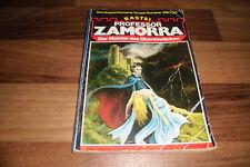 3x PROFESSOR ZAMORRA # 4+5+6 -- Totenreich Ghouls+Scharfrichter+Klauen der Mumie