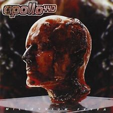 Apollo 440   CD   Millennium fever (1994)