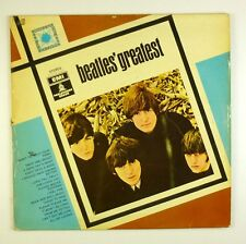 "12"" LP - The Beatles - Beatles' Greatest - B987 - washed & cleaned"