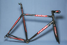 Time VXRS Trans Link Road Carbon Frame Set Size M