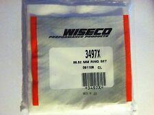 Wiseco Piston Ring Set 2-Stroke 2608CD 66.25mm