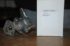 POMPE A ESSENCE FIAT  242  LAMBERT FRERES 3083