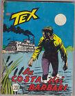 TEX N° 85 NOVEMBRE 1967 LA COSTA DEI BARBARI L.200 1 EDIZIONE ORIGINALE L-5