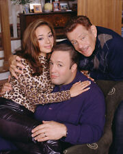 King of Queens [Cast] (3479) 8x10 Photo
