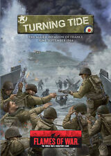 Turning Tide Flames of War NEW