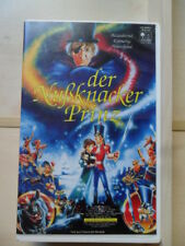 Der Nußknacker Prinz - Columbia TriStar Home Video - 13339 - VHS
