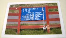Scotland Neverwrong Forecasting System GN-24-1781 Stirling Gallery - posted 2013
