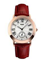 Women's Luxury Wristwatches with Roman Numerals