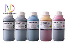 Refill ink kit for HP 952 952XL Cartridge OfficeJet 8715  Pro 8710 5X250ML