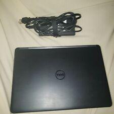 """Dell Latitude E7450 14"""" FHD Core i7-5600U 2.60GHz 8GB 128GB mSATA WIN 10 Laptop"""