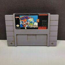 Mario Paint (Super Nintendo Entertainment System, 1992) CART ONLY