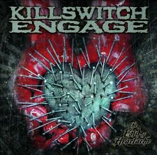 """KILLSWITCH ENGAGE """"THE END OF A HEARTACHE"""" CD NEUWARE!!"""