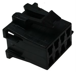 Power Window Switch Connector ACDelco Pro PT2372