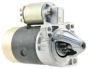 Remanufactured Starter  Wilson  91-27-3097