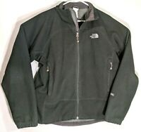 The North Face Men's Black Windwall Softshell Jacket Size Large