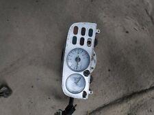 yamaha vmax v-max vmx1200 tank clocks gages rev counter wiring    box 71
