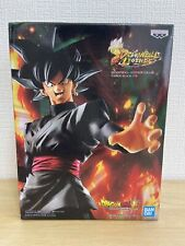 Dragonball LEGENDS COLLAB Goku Black BANDAI Figure Japan PVC 23cm New Original