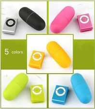 Love Egg - Vibrating Bullet Sex - Wireless - Mp3 Style Toy - FREE Shipping