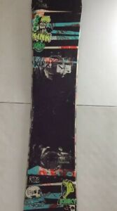 RIDE KINK the ORIGINAL pleasure sled  Men's Snowboard 155 cm Used decent price
