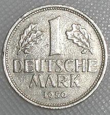 1 Dm Münzen Der Brd Ab 1950 Günstig Kaufen Ebay