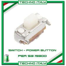 SWITCH BUTTON Tasto On/Off pulsante Power Accensione Per Samsung Note 2 N7100