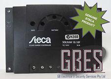 Steca Solsum 10.10F Solar Regulator Genuine - Made in EU SSR10.10F