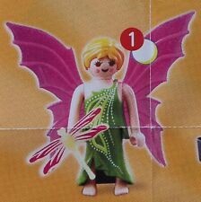 Playmobil 5158 Figuren Figures Serie 2 Girls Schmetterlingsfee (1)