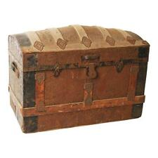 Antique Chests Trunks 1900 1950 Ebay