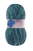 King Cole chunky tonal yarn 6 x100g balls